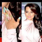 New Bollywood-Stil Diva - Sonakshi Sinha