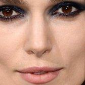 Bronzierte Smokey Augen Make-up
