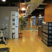 Plädoyer für Fitness des Haushalts: ein neues Fitness-Studio für die High-End-Kunden und deren Trainer