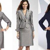 Business-Kleidung für Frauen
