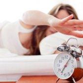 Können Sie sich über Schlaf an den Wochenenden wirklich?