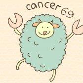 Die Kompatibilität von Krebs Sternzeichen, das sollten Sie sich verlieben?