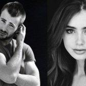 Captain America und Snow White sind datiert !!!