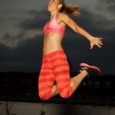 Feiern Frauensport mit freien Training an diesem Samstag