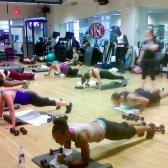 Class Action: UXF brennen die New York Sports Club
