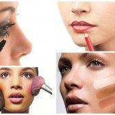 gemeinsame Make-up Fehler, die vermieden werden sollten