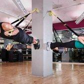 Die Crunch HIIT Klassen wird Ihre Fitness auf eine ganz neue Ebene. Hier ist Ihr 7-Tages-Pass kostenlos!
