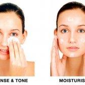 CTM - die wesentliche und grundlegende Hautpflege