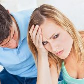 Dating jemand mit Angst