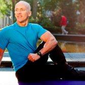 David Kirsch 30 eingeführt Minuten-Workouts