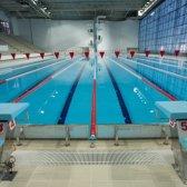 Tiefwasser: Nehmen Sie Ihre Cross-Training Pool up