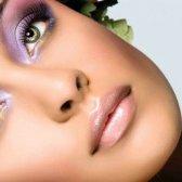 Make-up sieht anders aus Augen für braune Augen, blaue Augen, und andere
