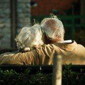 Haben Sie in einer ewigen Liebe glauben, die ein Leben lang und dauert?