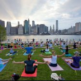 New York verdient wirklich die gesündeste Stadt in den 22 Ländern?