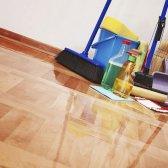 Gibt es in Ihrem Haus eine gründliche Reinigung braucht? Hier ist, wie