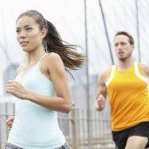 Verdoppeln Sie Ihre Chancen, Gewicht zu verlieren, indem Sie Ihre andere Hälfte rekrutiert