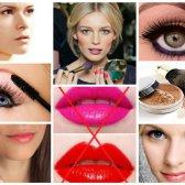 wesentliche Make-up Tipps für den Winter