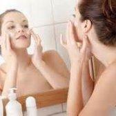 Exfoliate Ihre Haut