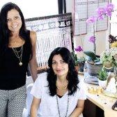 Modemarken Schmuck und Sir Alistair Rai Satya Join Forces