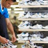 Das Finden der perfekten Laufschuh: die Art ist die richtige für Sie?