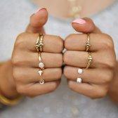 Fingerringe und