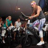 Lenkung 7 öffnet neues Studio Radfahren