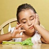 Die Rolle der Ernährung bei der Kindererziehung und wenn es mehr schaden als nützen