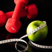 Vergessen Sie Diäten! Folgen Sie Ihrem macronutrient für Gewichtsverlust
