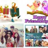 Freundschaft Tag Geschenkideen
