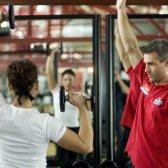 Holen Sie sich eine Mitgliedschaft von 1 Woche im Sportzentrum auf Piers Chelsea für nur $ 50