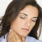 Gute Hausmittel für Laryngitis und Heiserkeit