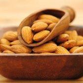 Gute Nachrichten: Studie sagt, Mandeln weniger Kalorien haben, als wir dachten,