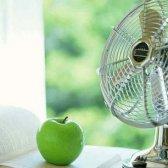 Optionen für die Kühlung Green House