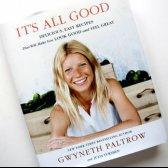 """Gwyneth Paltrow """"alles ist gut"""" ist nicht schlecht"""