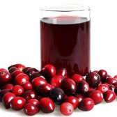 Die Cranberry-Saft gesundheitlichen Nutzen und Tee
