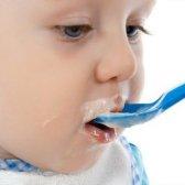 Probiotische gesundheitliche Vorteile für Säuglinge, Kleinkinder und Erwachsene