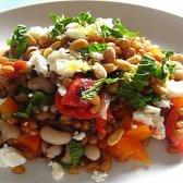 Pfeffer gesunde Rezepte für Vegetarier und alle