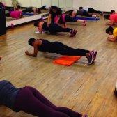 Die hohe Intensität Intervall-Training gefunden, Ihren Appetit zu reduzieren