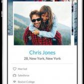 Hinge App macht Dating-Ehe fühlen sich schuldig, ihre Beziehungsstatus anzeigt