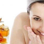 Hausgemachte Gesichtsmasken für strahlende Haut