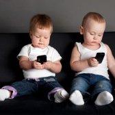 Wie Technologie hat Familien verändert?
