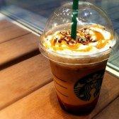 Wie viele Kalorien in einem Starbucks trinken? [Infografik]