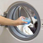Kommentar Reinigen Sie die Waschmaschine im Juni