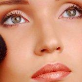Wie Make-up-Festival zu bekommen
