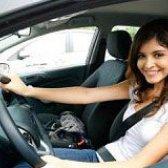 Wie zu überwinden Angst vor ein Auto zum ersten Mal fahren