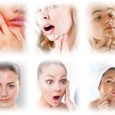 Wie wird man schnell von Akne-Narben loszuwerden - drei Behandlungen natürliche Akne