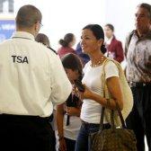 Wie Sie Ihre natürliche Schönheit Regime bestanden die TSA zu bekommen