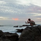 Eoin Finn: Wie Sie Ihren Sommer Glück zu hängen