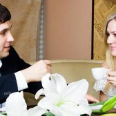 Wie man ein Mädchen auf einem Datum zu beeindrucken schnell: 8 einfache Möglichkeiten,