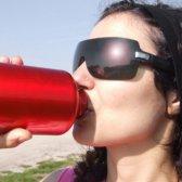 Wie halten igitt weg von Ihrem wiederverwendbare Wasserflasche